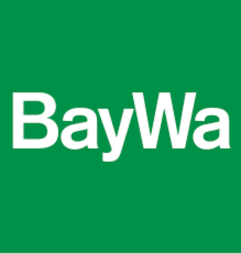 Baywa agri supply & trade